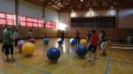 Damen Gymnastikgruppe 2013