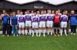 Mannschaft 2007/2008