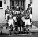 Mannschaft 1958