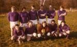 Mannschaft 1984