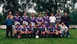 Mannschaft 1995/96
