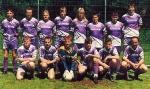 Mannschaft 1994/95
