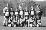 D Junioren 1991