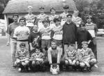 C Junioren Meister 1997