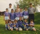 E2 Junioren 1993