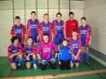 B Junioren 2006