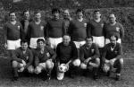 Mannschaft 1981