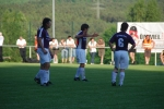 Relegation gegen Lauter