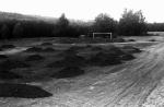 Sportplatzbau 1963