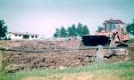 Sportplatzbau 1983