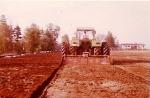 Sportplatzbau 1979